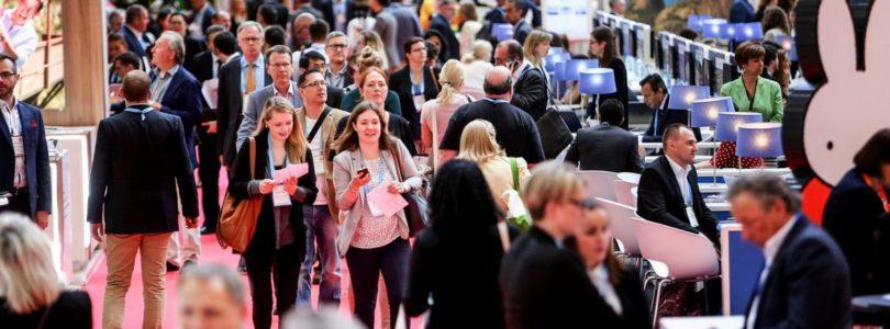IMEX Frankfurt 2020 cancelled, organisers confirm