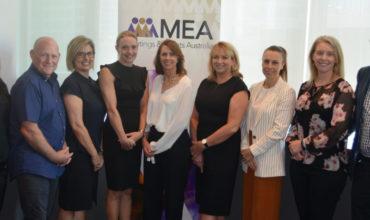 Australia's MEA sheds staff to keep operating