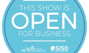 UFI and SISO launch global campaign to support the exhibitions and events industry