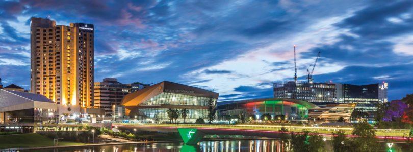 Innovation in Adelaide