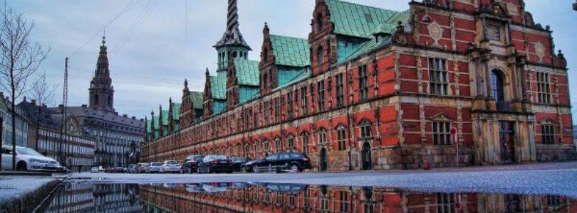 Copenhagen: Facing the virus and its challenges
