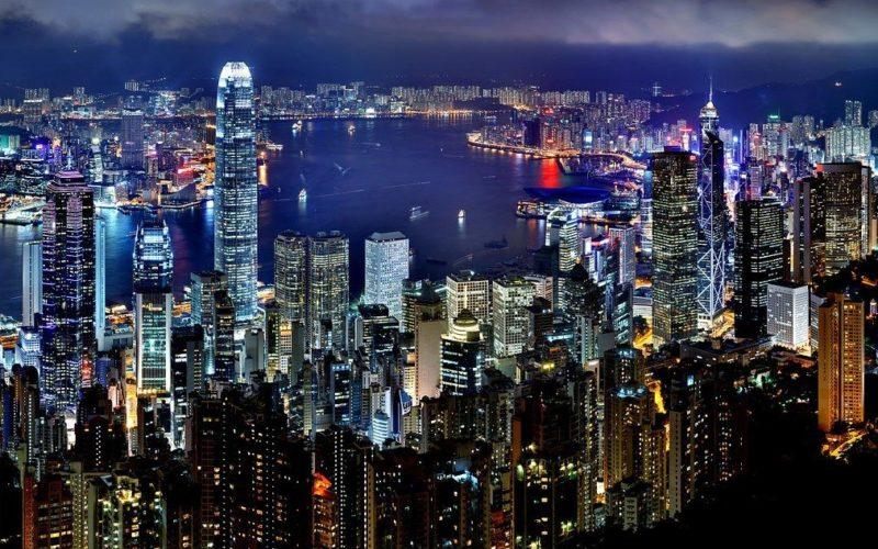 Hong Kong gears up its tourism strategy and confirms seven MICE events