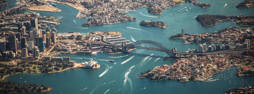 Australian government announces $17.5bn stimulus package