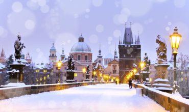 Prague – a quiet revolution