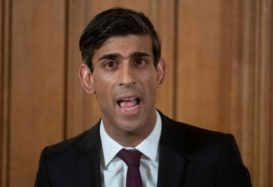 UK employers to contribute to furlough scheme from August