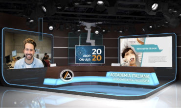 AIM Group transforms scientific congress into a virtual interactive first for Italy