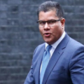 UK Business Secretary tells banks to ease access to coronavirus loan scheme