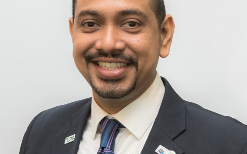 ICCA Asia Pacific Chapter announces new leadership for 2020-2022 - CMW