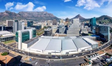 CTICC to help ease hunger in Cape Town