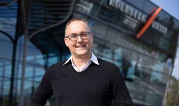 Santjer to head communications for the NürnbergMesse Group