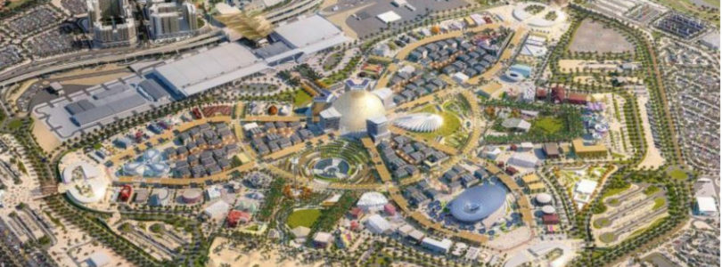 Expo 2020 Dubai to explore date change as Covid-19 impacts preparations
