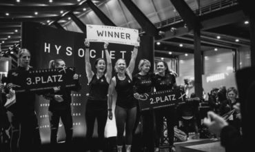 MECC Maastricht gets four-year fitness programme from HYROX