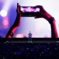 New Samsung launch demonstrates  broadcast grade livestream