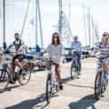 Neringa: re-thinking business trips