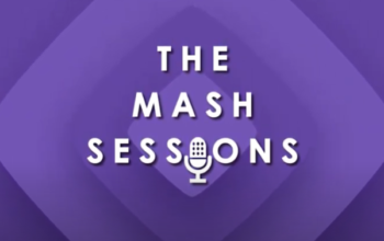 Mash Sessions: A Creative Touch