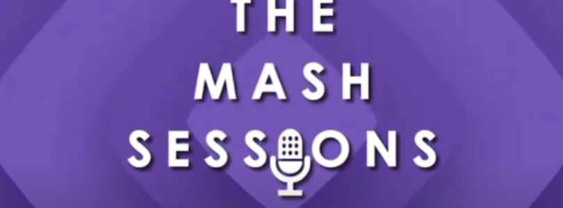 Mash Sessions: proactive selling with Ciara Feely