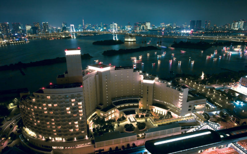 Tokyo Olympics 2020 – a beacon of hope for event organisers