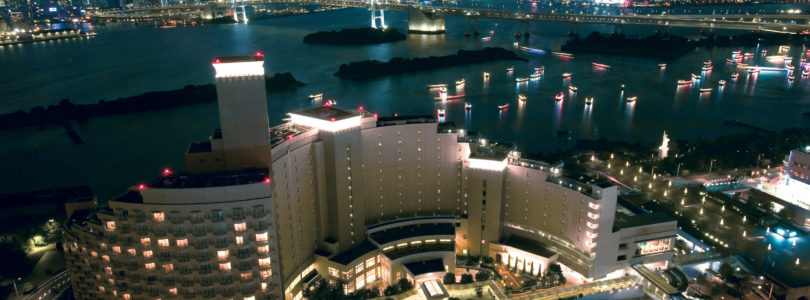 Tokyo's hotels forecast to do less well from Olympics delay
