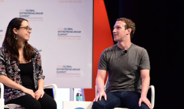 Zuckerberg says Facebook won't run large physical events until June 2021