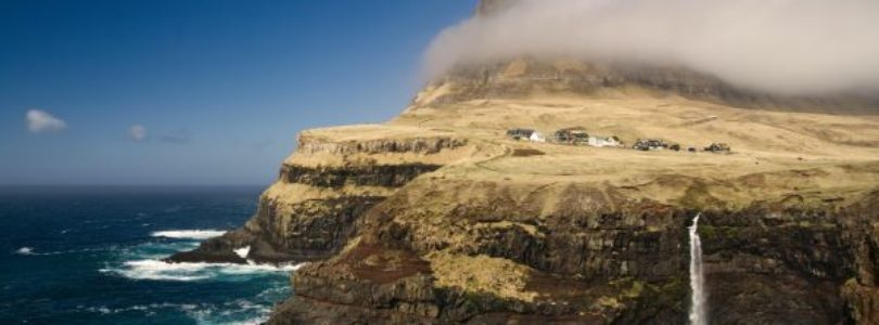 New tool allows tourists to visit the Faroe Islands virtually
