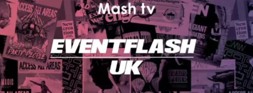 EventFlash 06/05/20: UK Events Reports published, UFI reveals framework