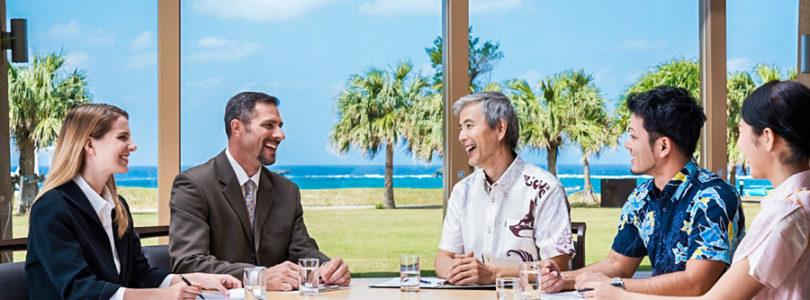 Okinawa Japan – where inspiration meets