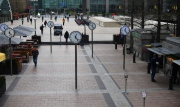 Furlough scheme could be cut, UK newspapers report