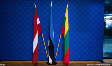 Baltic states to open common borders from 15 May