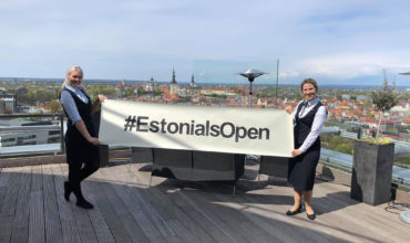 #EstoniaIsOpen campaign rekindles conference travel