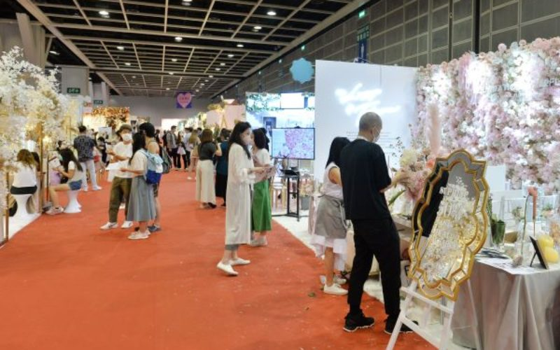 HKCEC ready to welcome events back