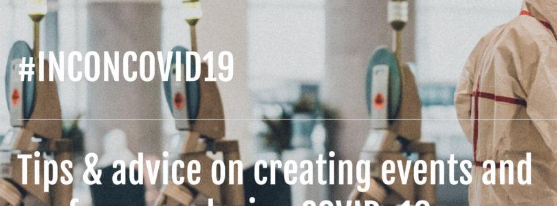 INCON launches Covid-19 resource page
