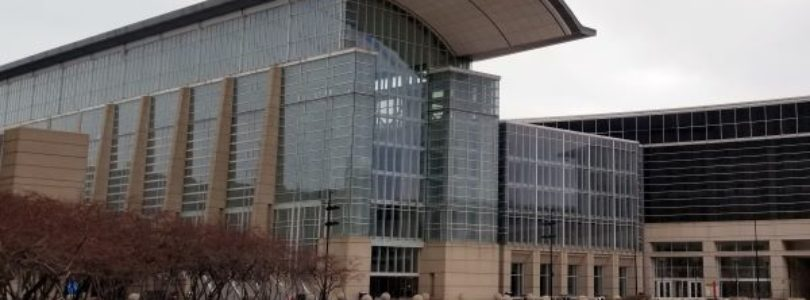 McCormick Place could reopen as early as July, officials say