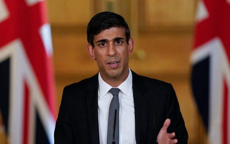 UK furlough scheme extended until October