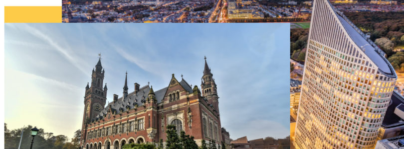 Sales at the centre of discussion for The Hague Convention Bureau panel