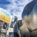 The Guggenheim Museum Bilbao helps purify the city's air