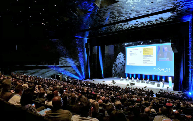 Barcelona ICC has September opening in its sights