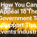 Hire Space advises how to gain government support
