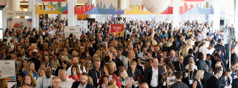 IMEX America cancelled