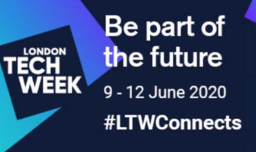 London Tech Week still Connects