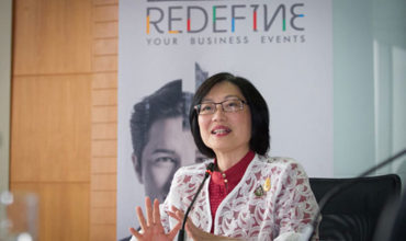 TCEB outlines three-year roadmap for Thailand's conventions industry