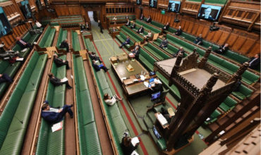 Events industry petition to be debated in London's House of Commons