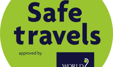 WTTC gives global destinations stamp of approval for safety protocols