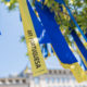 Tree of Hope for European travel springs up in Brussels