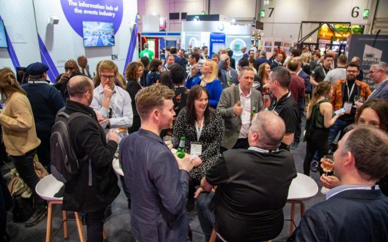 UK risks losing international market share without events start date