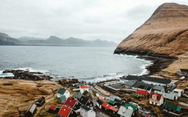 Faroe Islands welcome 700,000 virtual visitors