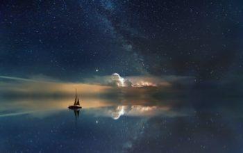 Dreaming of a future destination