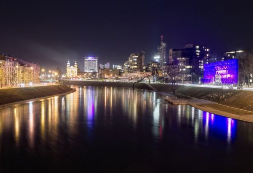 Lithuania eases incoming travel from 24 European countries