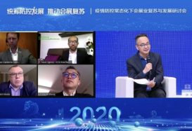 China hosts international webinar and shares strategy of staging Hunan Auto Show