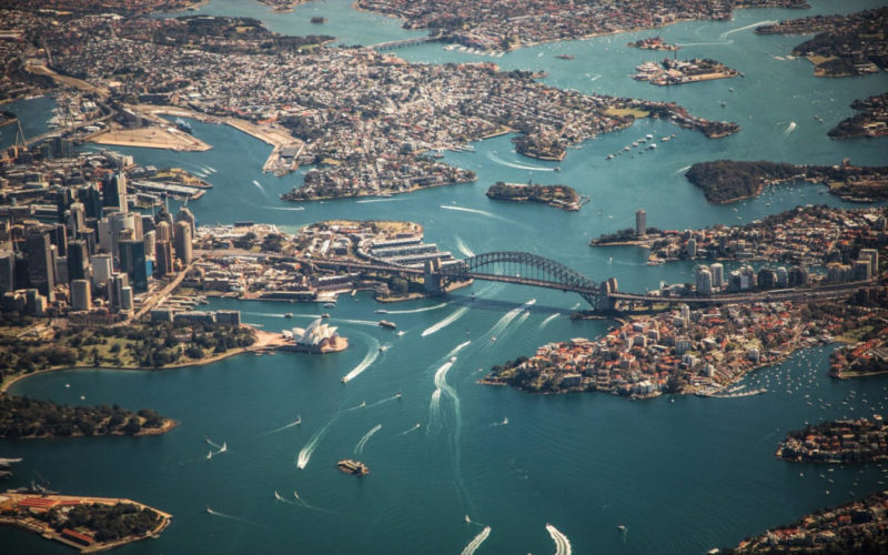 Australian Covid budget offers support for tourism businesses