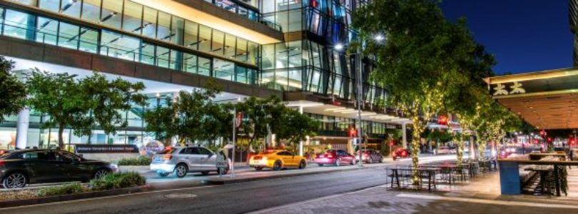 Brisbane CEC set to welcome back events in August 2020